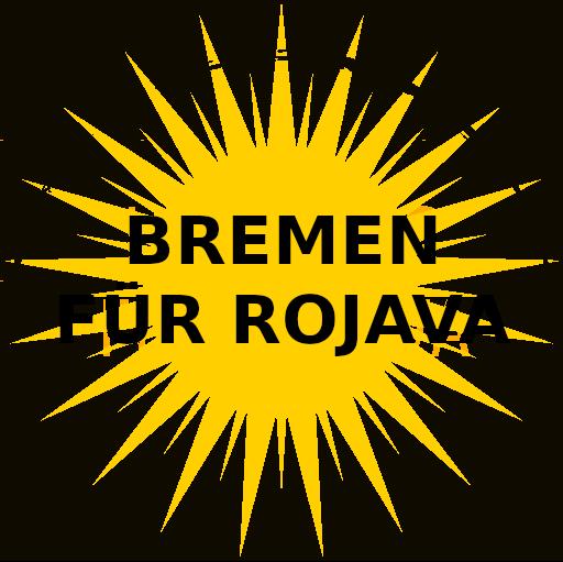 Bremen für Rojava